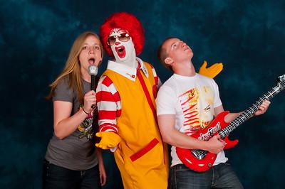 Ronald McDonald Rotary Club-63b