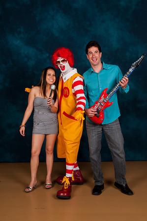 Ronald McDonald Rotary Club-79