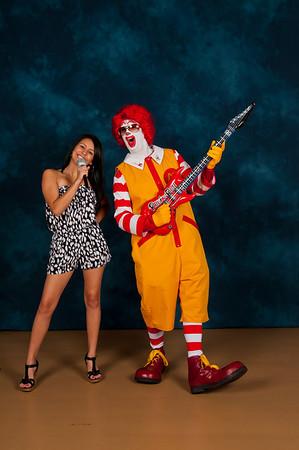Ronald McDonald Rotary Club-68
