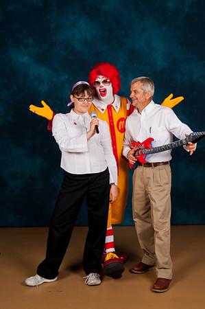 Ronald McDonald Rotary Club-80