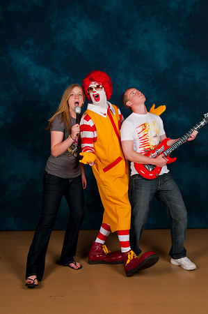 Ronald McDonald Rotary Club-63