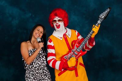 Ronald McDonald Rotary Club-69b