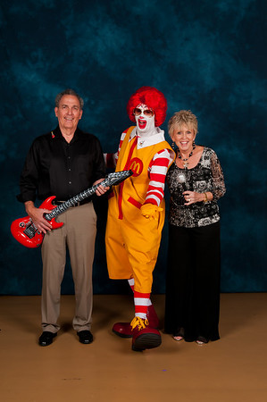 Ronald McDonald Rotary Club-82