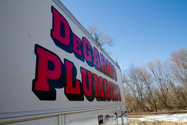 DeGarmo Plumbing 2015