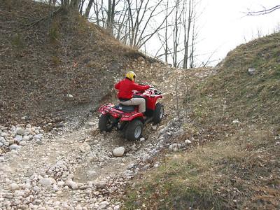 Briggs & Stratton Motorplex 06 - ATV