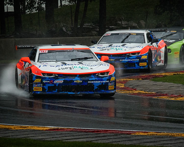"""Racing...Rain or Shine !"""