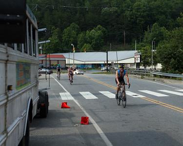 Blue Ridge Parkway 2015 Cycling Tour