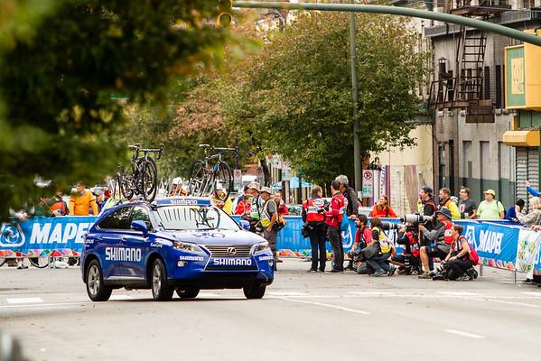 UCI World Championship Women's Road Race 2015