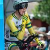 Rohan Dennis, 2016 Austraiian Time Trial Champion