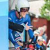Andrew Talansky, 2015 US Time Trial Champion