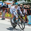 World Time Trial Champion Vasil Kiryienka