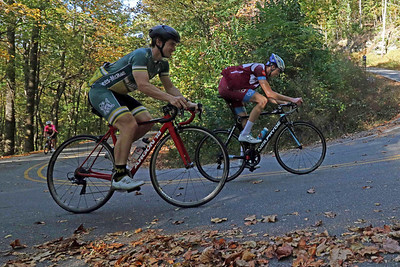 Gran Fondo Hincapie Greenville -- Saturday, October 24, 2020