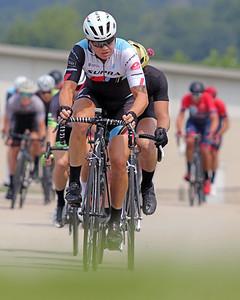 MAC Racing Series at Rock Hill Criterium Course, Saturday, July 31, 2021