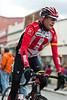 Chris Horner, one of the smartest and strongest riders in the race, and a great guy