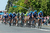 Garmin-Sharp tries to deliver Tyler Farrar to the front