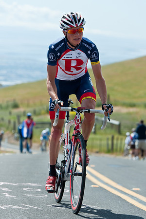 Ben King, 2010 national road race champion, only 22 years old