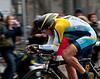Lance Armstrong, prologue TT, Tour of California