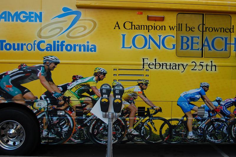2007 Amgen Tour of California prologue, San Francisco