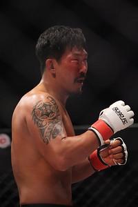 Park Jung-Kyo vs Kim Dae-Sung