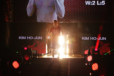 "Kim Ho-Jun vs Cho Young-Seung ""Young Guns 14"""