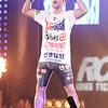 Kim Tae-Kyun vs Kwack Jong-Hyun at Young Guns 16 at Seoul Olympic Hall 8/17/2014