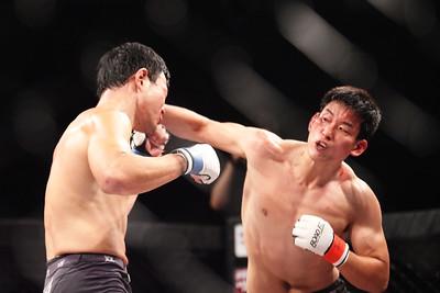 Park Chan-Sol vs Yeo Myung-Goo