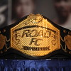 The Road FC Flyweight Belt
