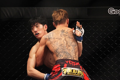 Son Jin-Ho vs Yoon Sung-Jun