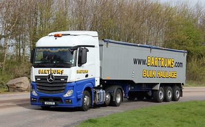 Bartrums Transport