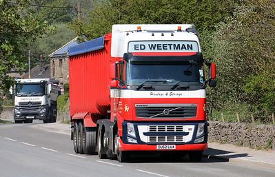Ed. Weetman
