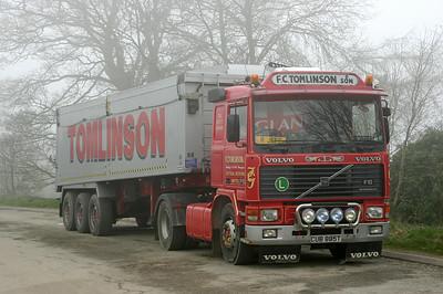F.C.Tomlinson & sons Ltd.