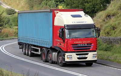 F.R.Somerset Ltd.