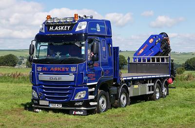 H.Askey - Sheffield