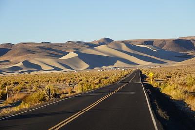Nevada Locations