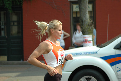 Friehofer's 5k-2007