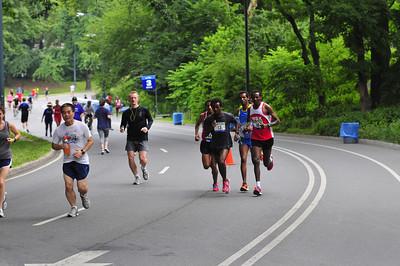 Run for Central Park