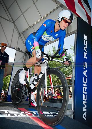 USAPCC - Stage 5 Women's TT