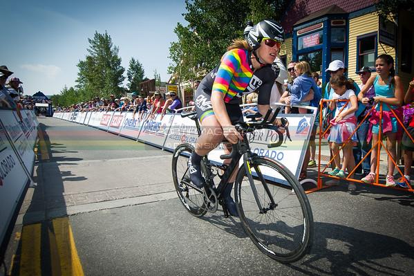 USAPCC - Stage 1 Women's TT