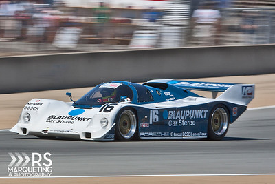 2012 Monterey Historics at Laguna Seca