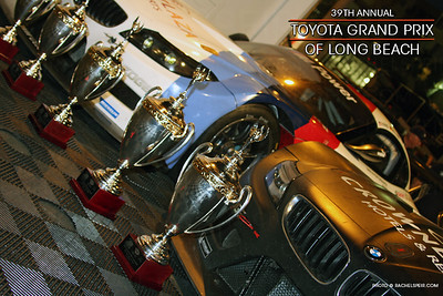 2013 ALMS Long Beach Grand Prix