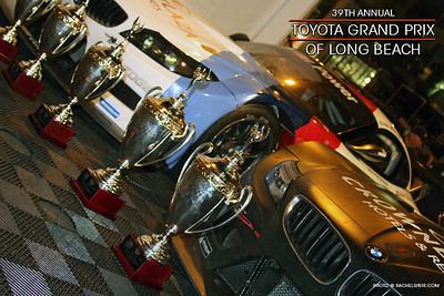 2013 ALMS Long Beach Grand Prix