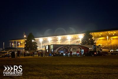 2013 ARCA Springfield Illinois State Fair