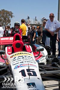 2013 IndyCar Long Beach Grand Prix