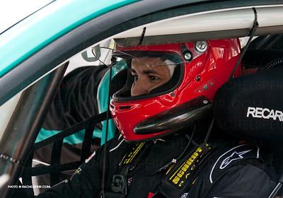 2013 SCCA Pirelli World Challenge at Belle Isle