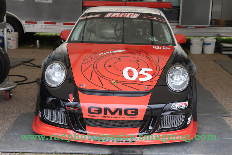 NJMP GrandAm weekend  2009 Sat 010