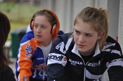 Tour of Scotland 2012