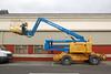 Genie <br /> <br /> Location: Outside Patricroft Quattro Depot <br /> <br /> Euro # 942044-7 PTL 133<br /> <br /> Date: 10th October 2012