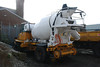 Rexquote Thwaites TD12 Truck with Cement mixer on back <br /> <br /> Euro # 949027-5