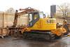 Rexqoute Case CX135SR Crawlerailer<br /> <br /> Euro # 911231-7