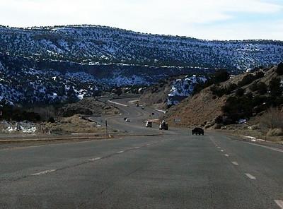 Los Alamos Hike 2009 Fixed